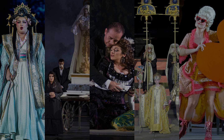 98° Arena di Verona Opera Festival